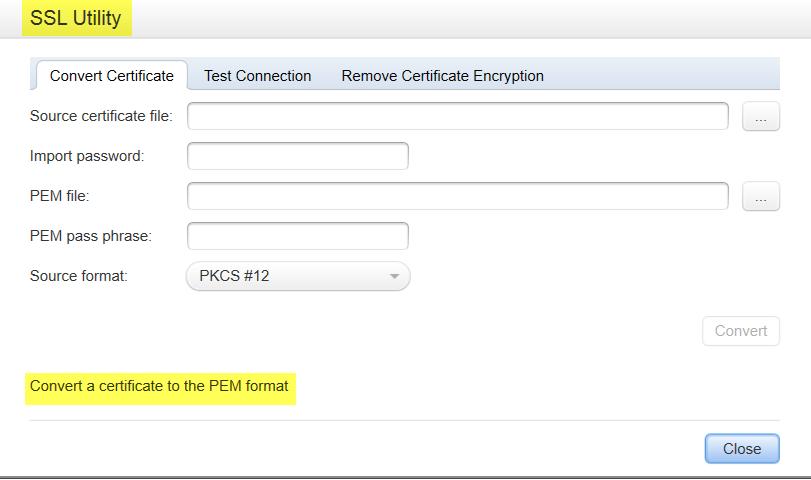 pem in SAP Loadrunner by MicroFocus | SAP Blogs