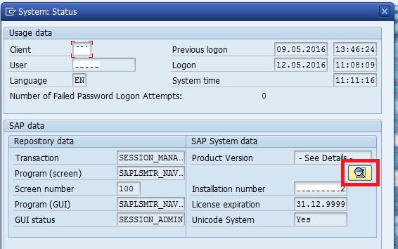 QR Code or 2D Bar Code in SAP   SAP Blogs