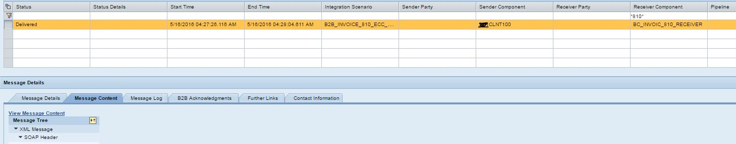 step by step guide for configuring user defined search in pi sap blogs