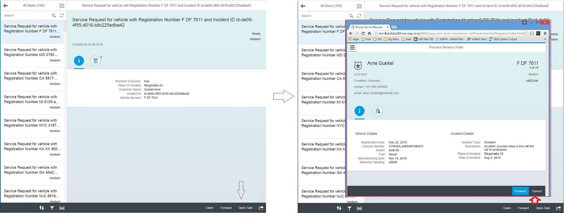 My Inbox – UI integration options | SAP Blogs