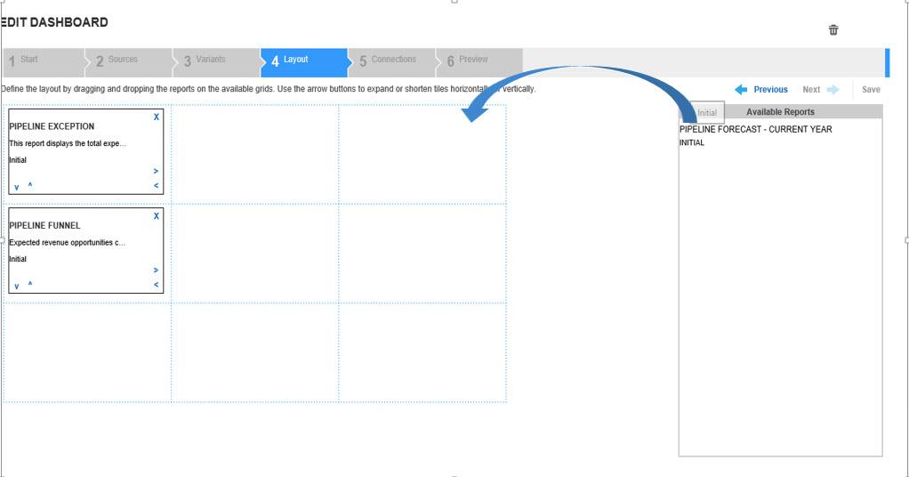 Interactive Dashboards | SAP Blogs