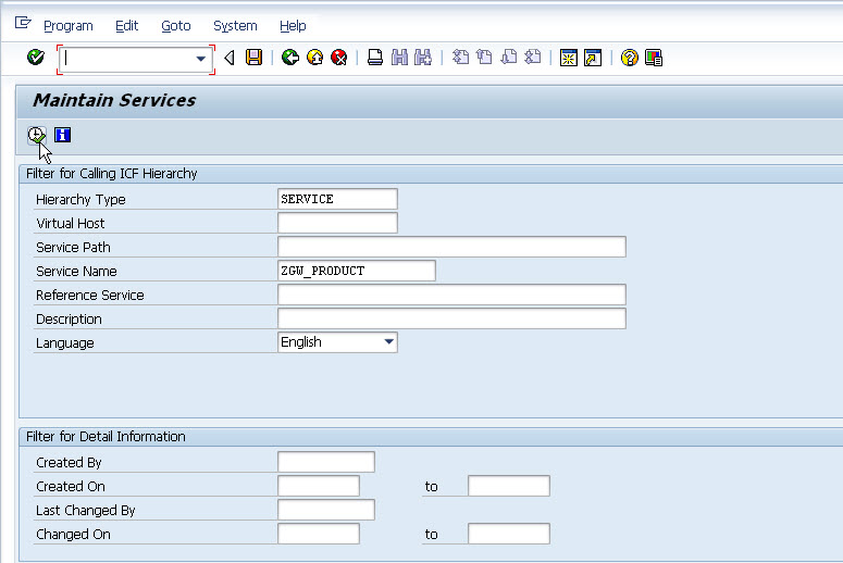 Deploy Web IDE Developed Fiori Application to Local ABAP Repository 22.jpg