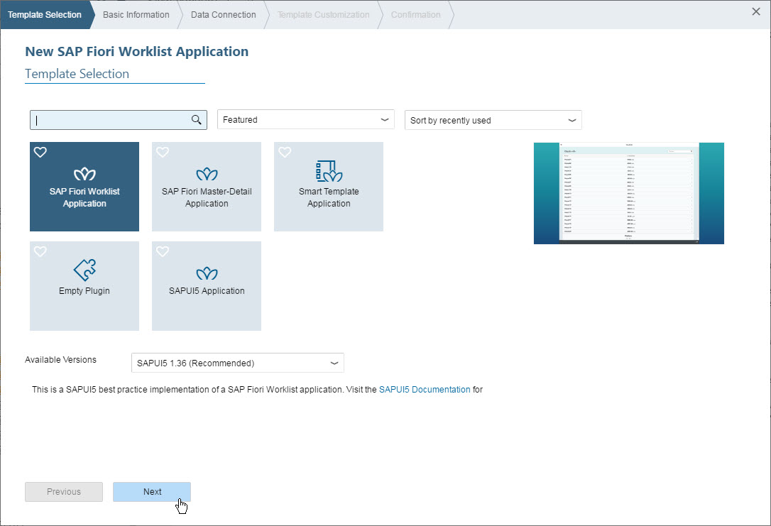 Deploy Web IDE Developed Fiori Application to Local ABAP Repository 4.jpg