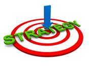 strategy_target_arrow