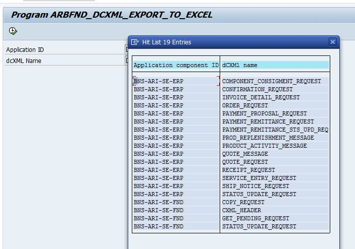part 3 sap ariba adapter how to generate mapping document and map