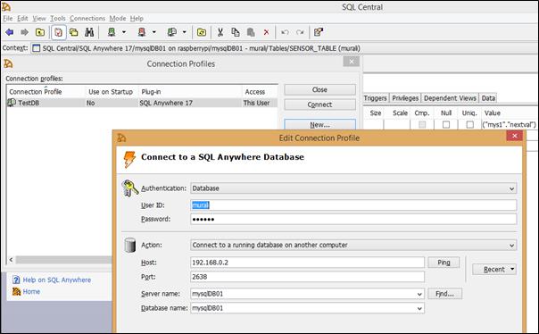 IoT scenario using the HCP Remote Data Sync service – II | SAP Blogs