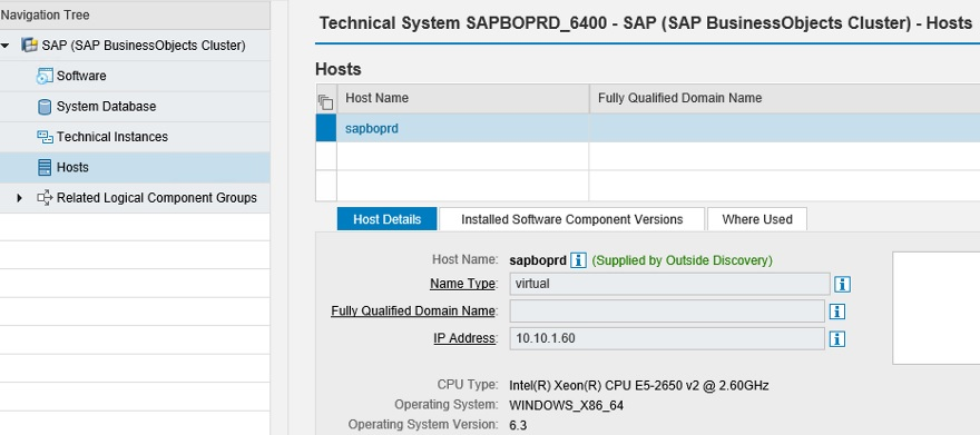 Solution Manager 7 2 – Installation and Configuration – VII