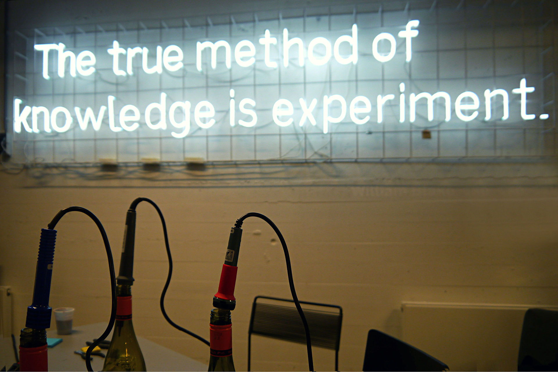 The_true_method_of_knowledge_is_experiment_-_Dutch_Design_Week_2014_-_Natlab,_Eindhoven_(uploaded_on_2014-10-25_16.50.15_by_soohyang.song).jpg