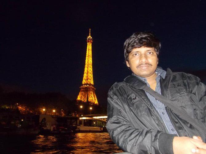Blog It Forward – Vijay Kalluri | SAP Blogs