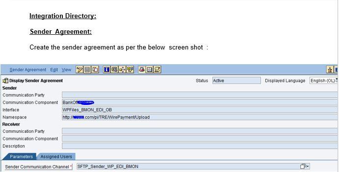 sap pi po java mapping to convert edi 824 file to edi xml without
