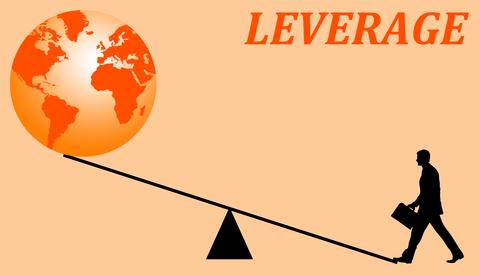 leverage_man_world_fulcrum