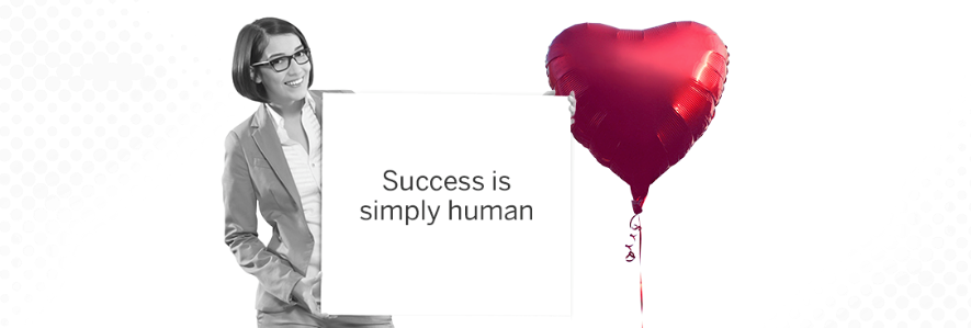 Success is Simply Human.png
