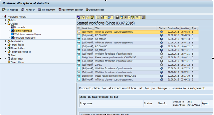 Concepts in Workflow Release Strategy | SAP Blogs