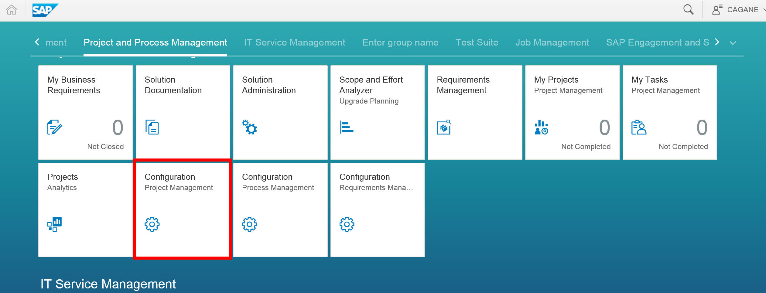 Project management in a nutshell for sap solution manager 72 itppm fiori launch pasg xflitez Image collections