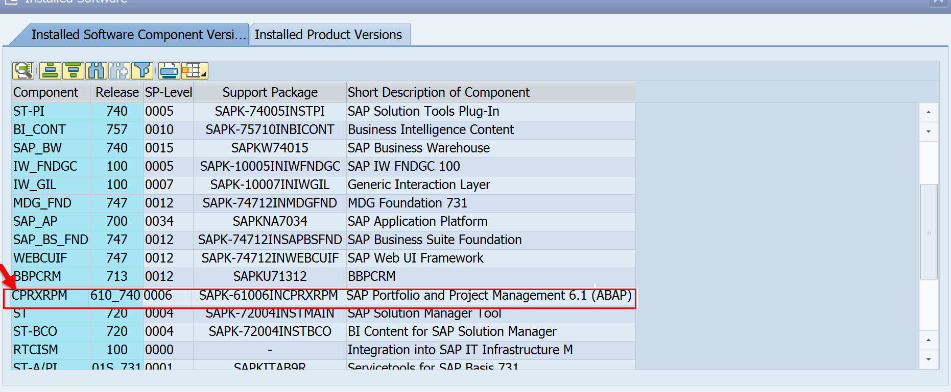 ITPPM Software component.jpg