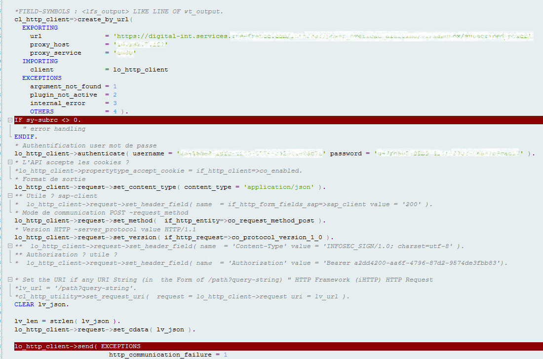 Developing a REST API in ABAP | SAP Blogs