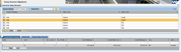 Market Rate Upload Utility | SAP Blogs