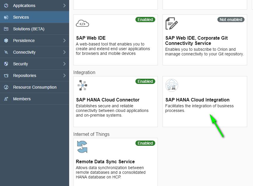 integrate your iot data with sap hcp integration service sap blogs. Black Bedroom Furniture Sets. Home Design Ideas