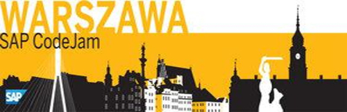 """Résultat de recherche d'images pour """"SAP CodeJam Warsaw"""""""