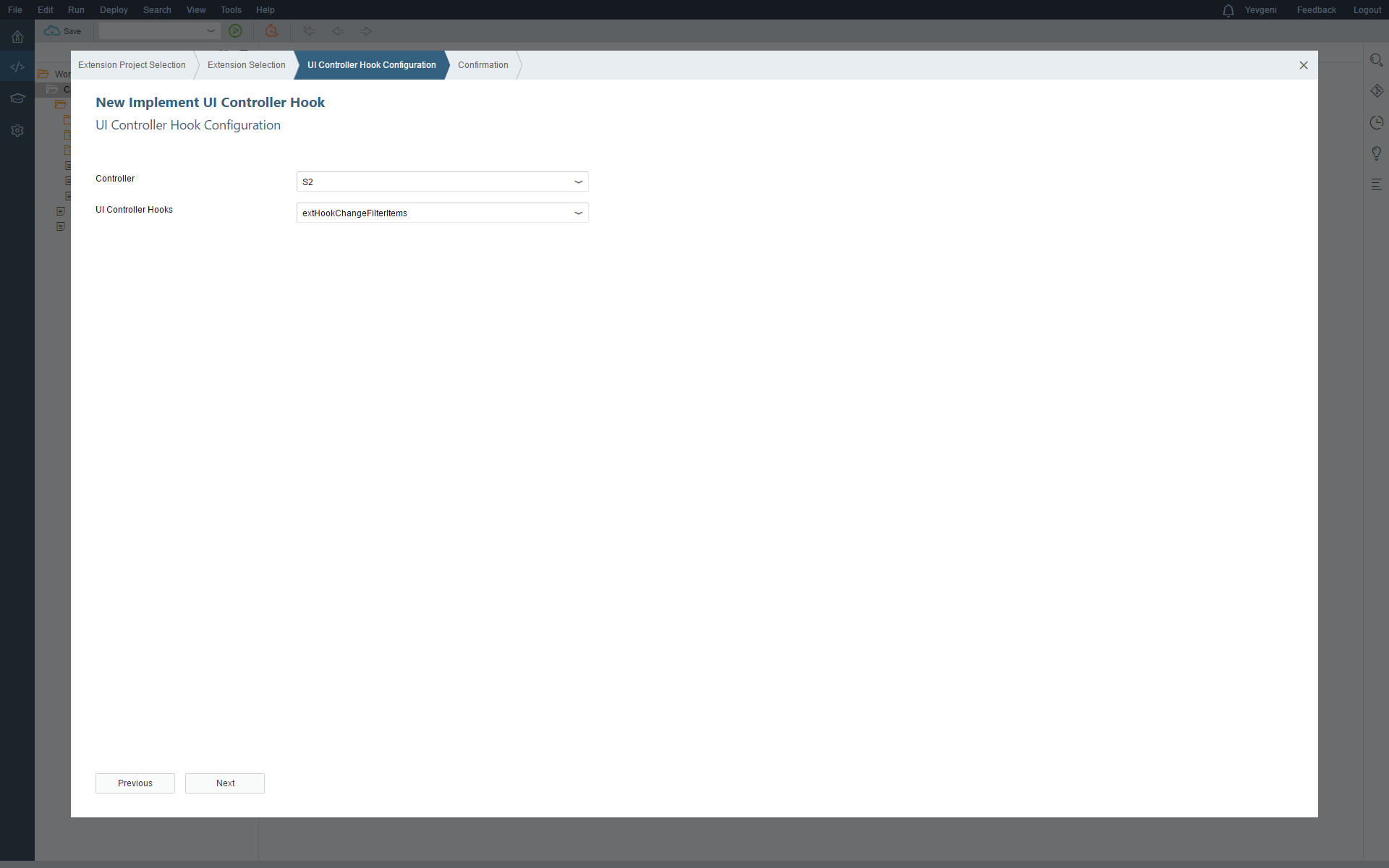 Extending SAP Fiori My Inbox 2 0 in SAP Web IDE | SAP Blogs