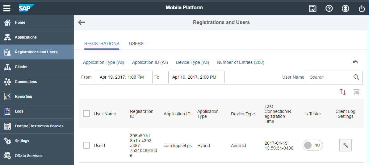 Getting Started with Kapsel – Part 2 — Logon (SP13+)   SAP Blogs