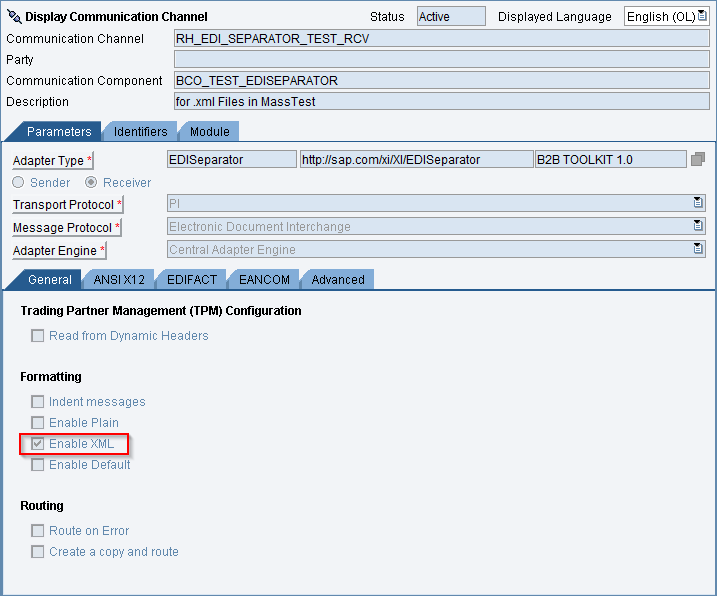 edi separator xml xpath queries for edi separator sender channels
