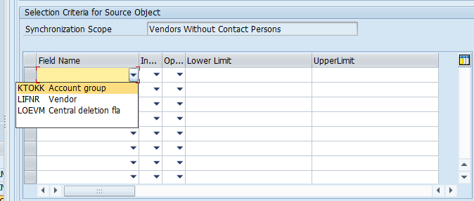 Introduction for tcode MDS_LOAD_COCKPIT | SAP Blogs
