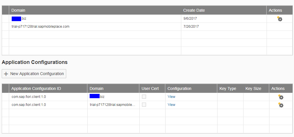 SAP Fiori Client (SP13+) | SAP Blogs