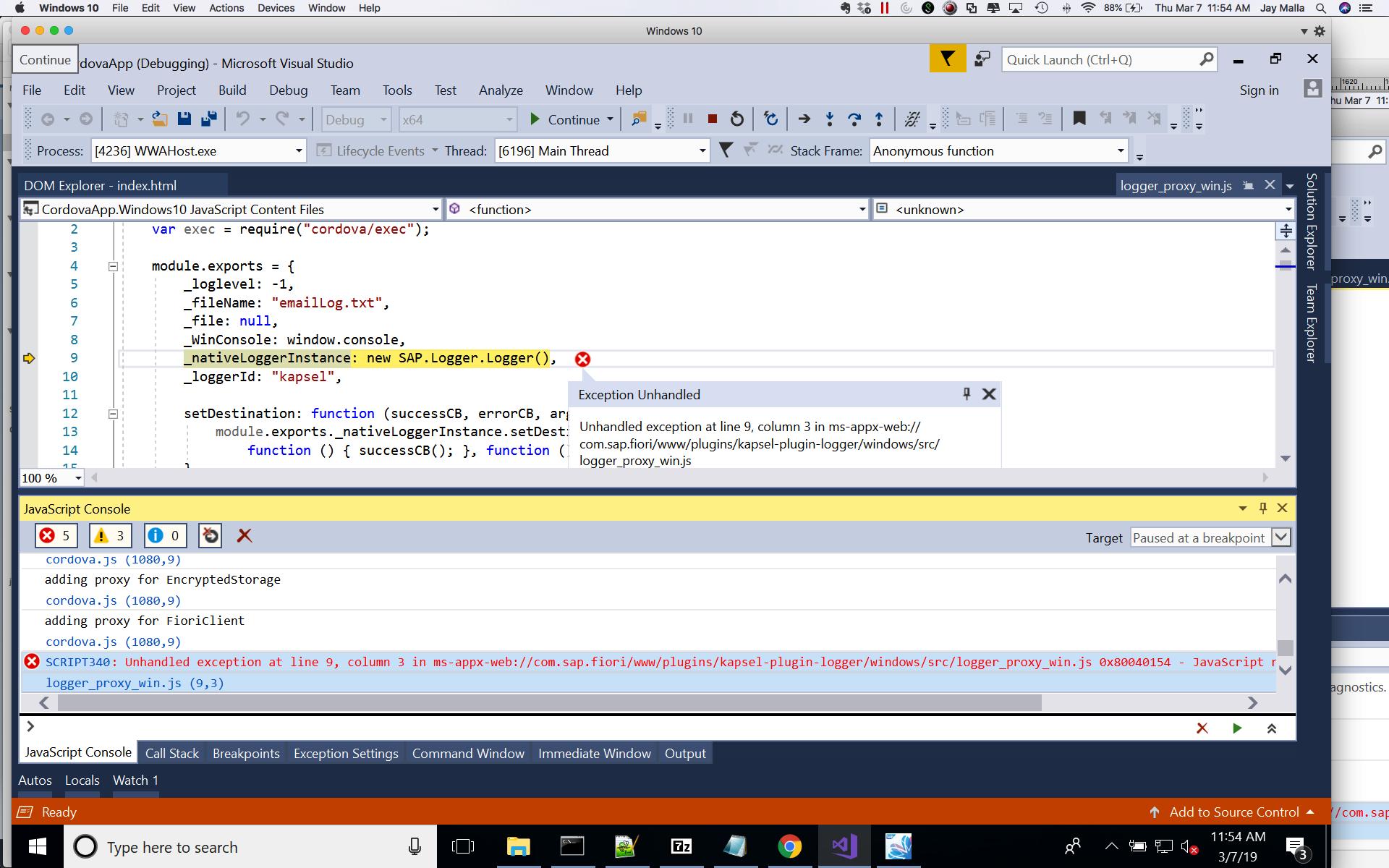 SAP Fiori Client (SP13+) | SAP Blogs