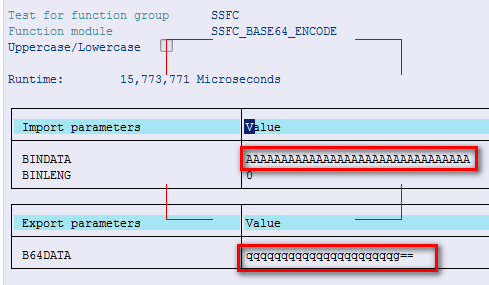 an example to use crm mock framework for unit test sap blogs