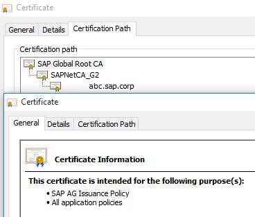 SAP Fiori Client (SP13+) - SAP Blogs