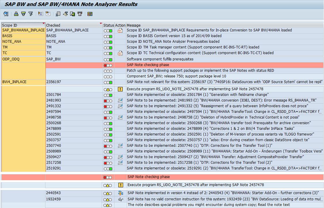 error: query has no destination for result data