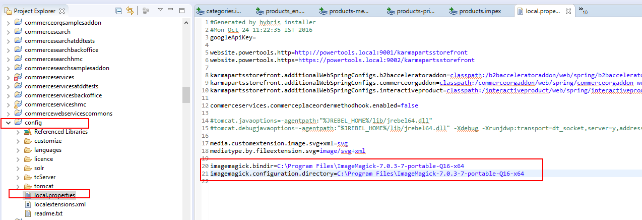 Media Conversion in SAP Hybris   SAP Blogs