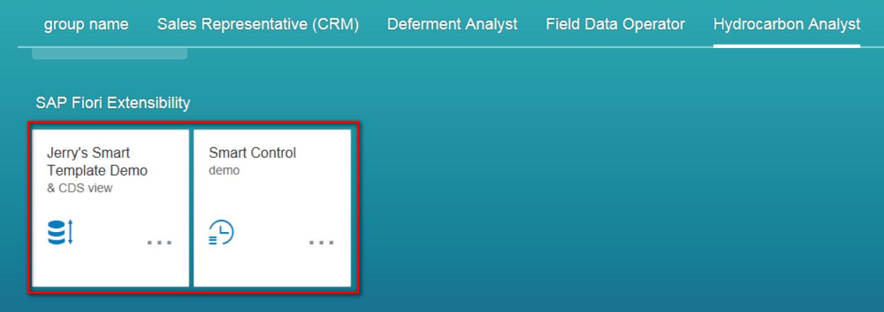 Open your SAP GUI transaction in Fiori launchpad | SAP Blogs