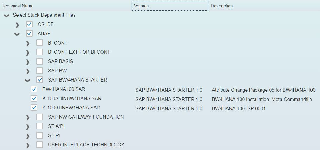 On the Road to BW/4HANA – first stage accomplished | SAP Blogs