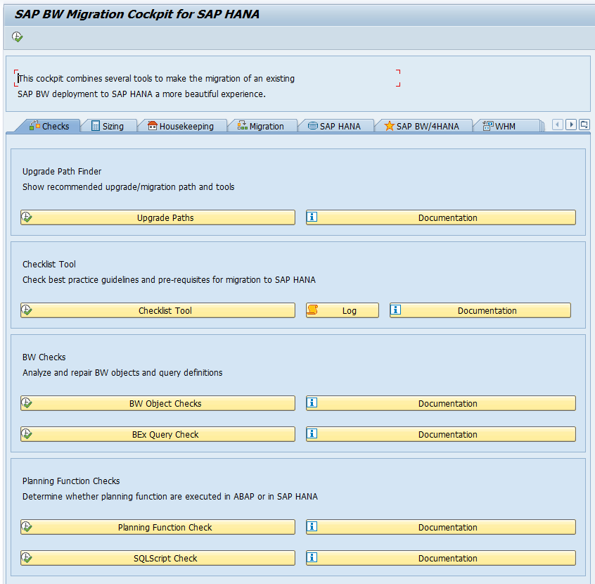 Tools From Sap Bw 4hana Product Management Sap Blogs
