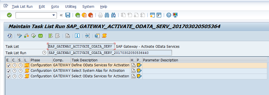 How to implement SAP Fiori Procurement Overview Page for S4