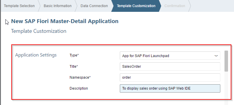add more than one odata service in your sapui5 application using sap