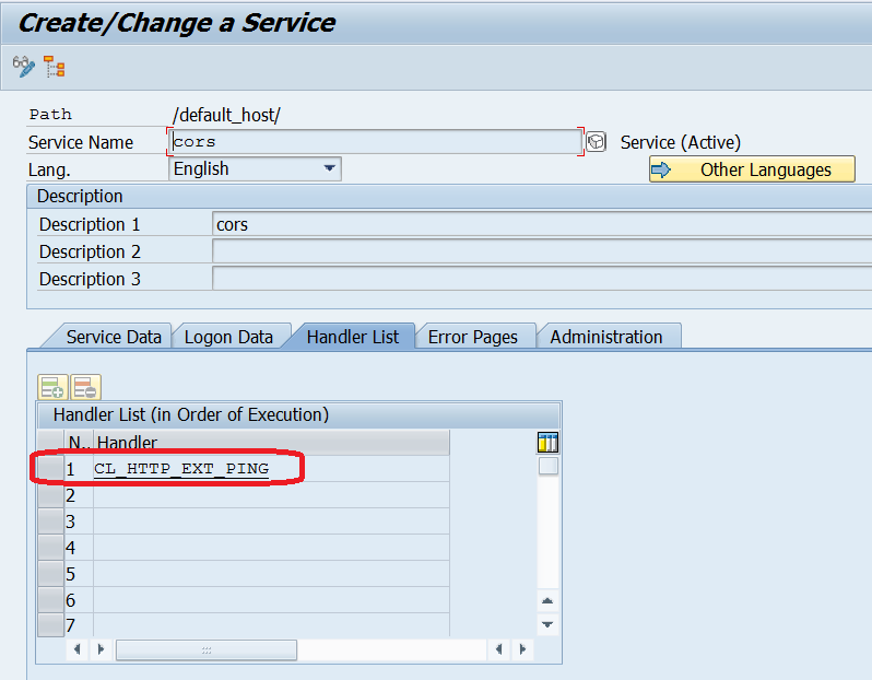 How to Enable CORS on SAP NetWeaver Platform | SAP Blogs