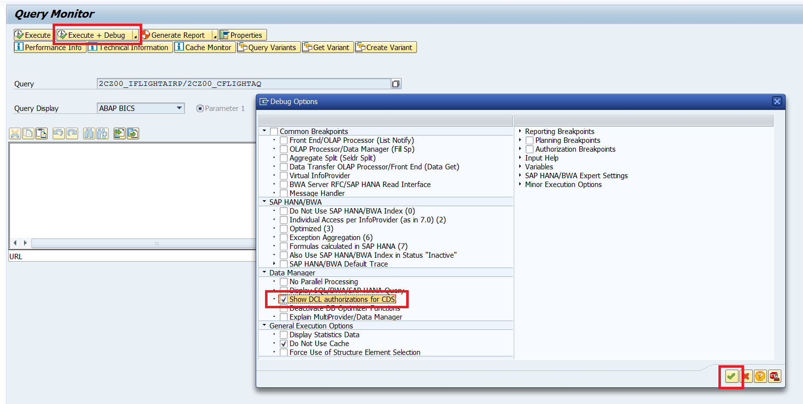 How to trace authorizations in ABAP CDS views - SAP Tips ...
