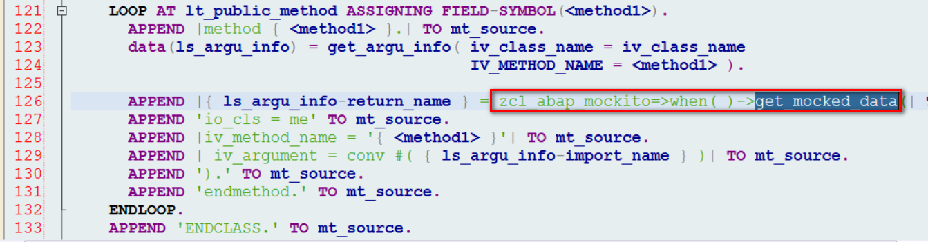 Simulate Mockito in ABAP | SAP Blogs