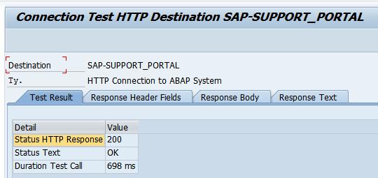 Part 10 : SAP Solution Manager 7 2 SR1 (+ SPS03) : Basic