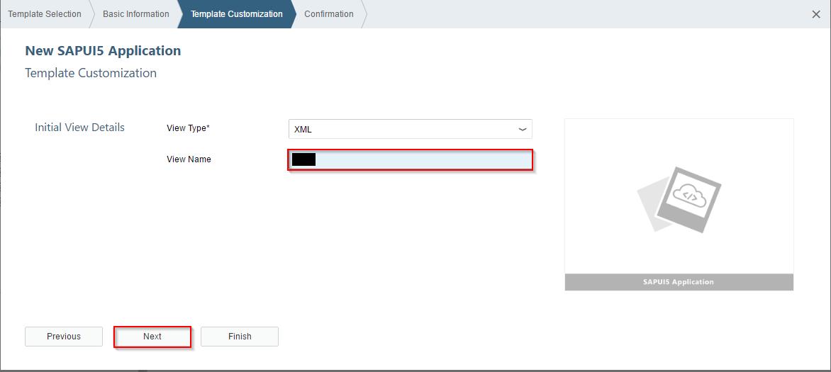 A SAP UI5 application using Element binding in Web-IDE | SAP Blogs