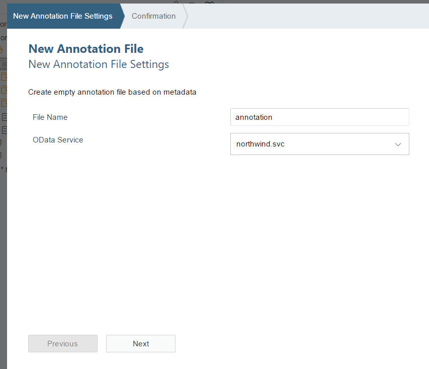 Develop Fiori List Report and Object Page – Fiori Elements – Using