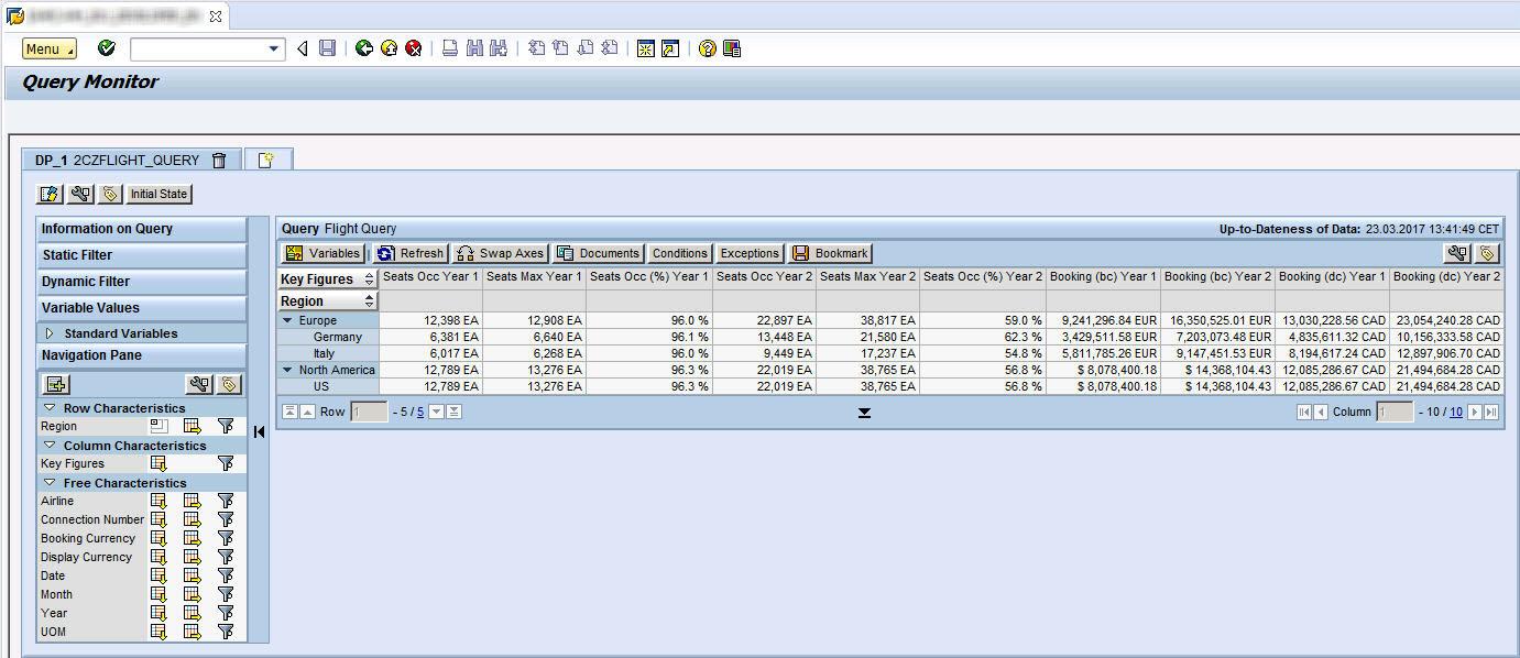 ABAP CDS Consumption View Features Ultimate Test: Part 1
