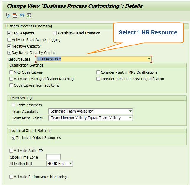 basic steps for using hr mini master in sap mrs sap blogs rh blogs sap com SAP HR Renewal SAP HR Clip Art