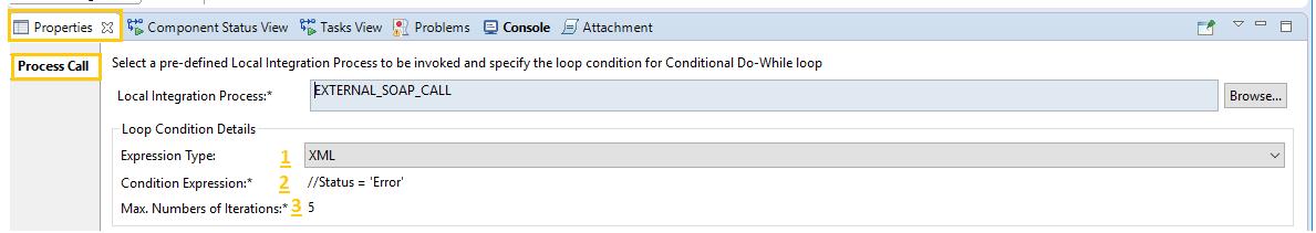 SAP CP-IS [ SAP HCI ] Looping Process Call in detail | SAP Blogs