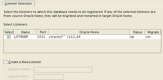 Upgrade Oracle Database from 11 to 12c - Richard W  L  Brehmer