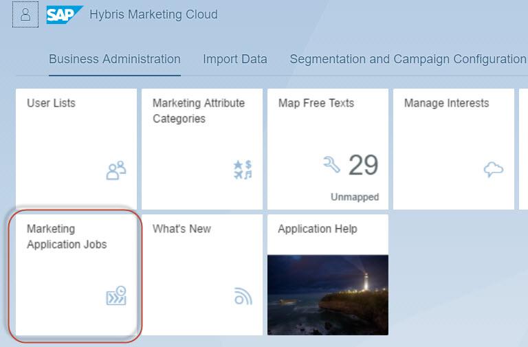 google analytics integration with sap marketing cloud. Black Bedroom Furniture Sets. Home Design Ideas