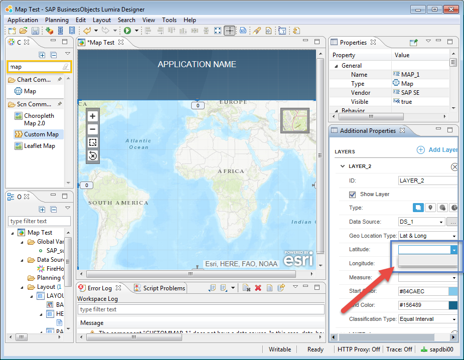 Unleashing the power of Geospatial Analysis in SAP